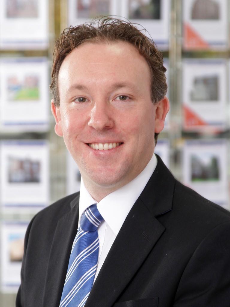 Neill Millward