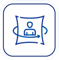 ccompanied Viewing Icon