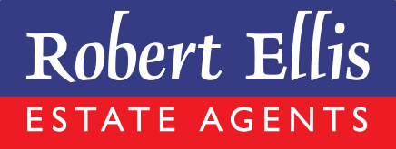 Robert Ellis Logo