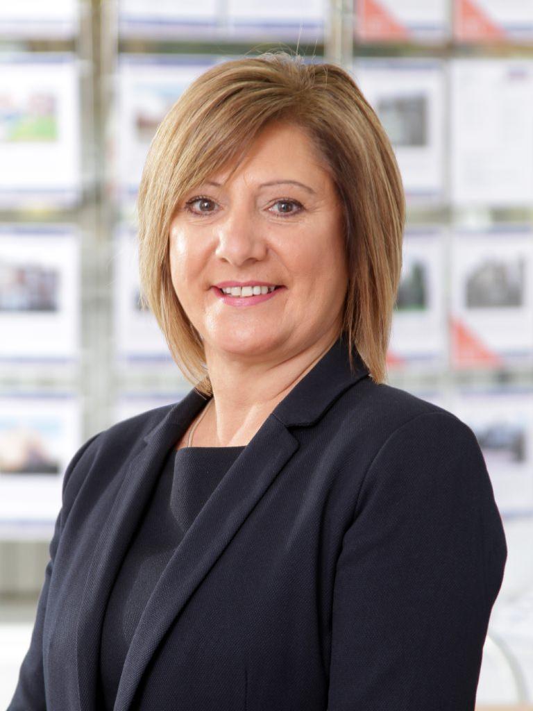 Caroline Dunn