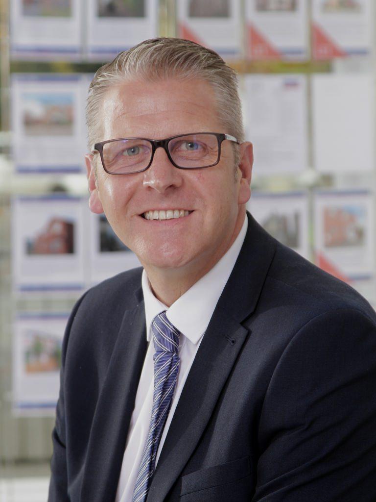 Tim Marcer