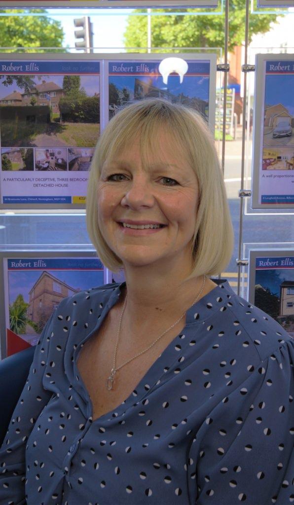 Melanie Bramley