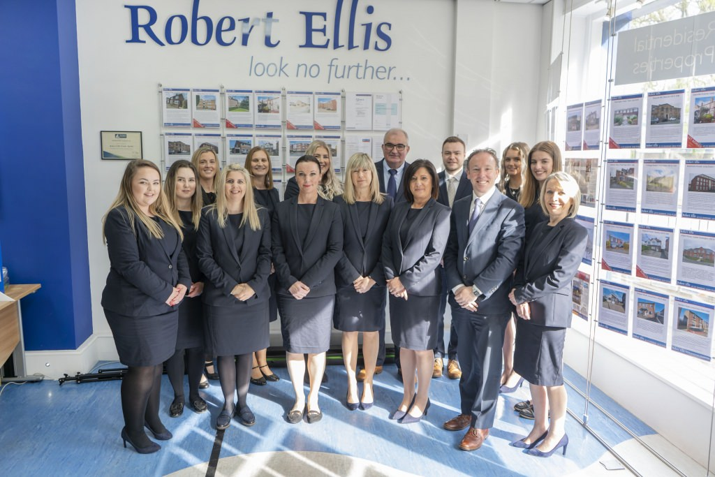 Estate Agents in Arnold